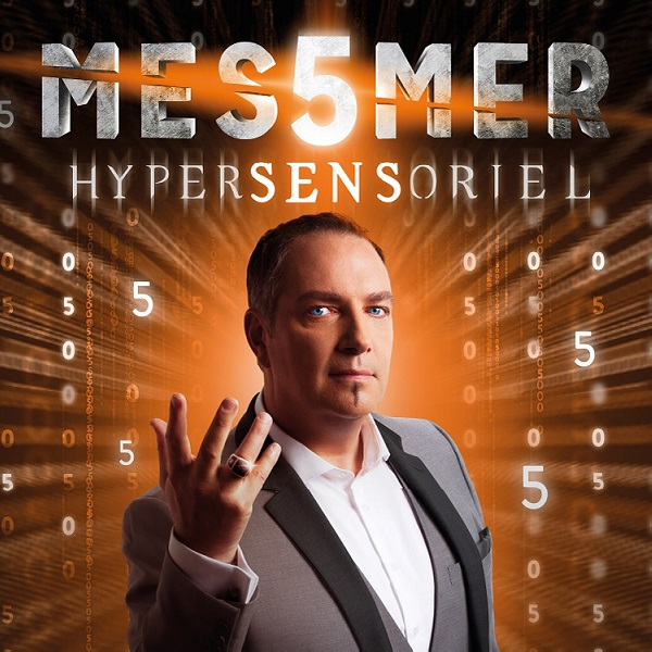 Messmer  – Hypersensoriel